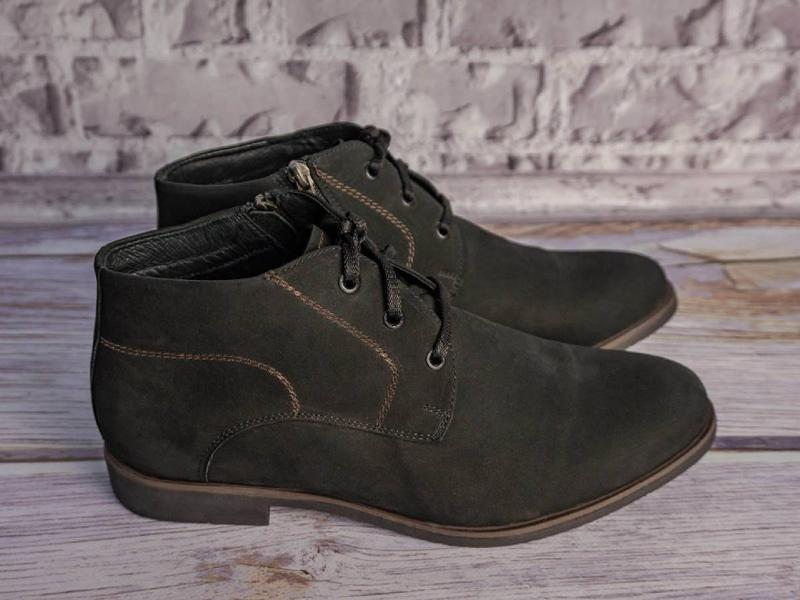 Зимние мужские ботинки - Фото 3