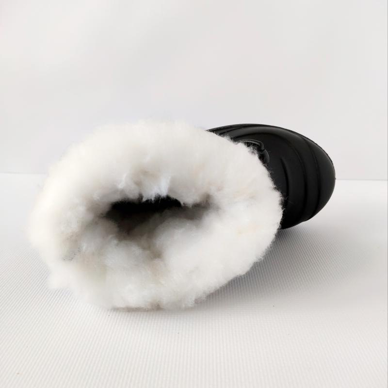 Зимние непромокаемые сноубутсы - дутики из пены эва, на меху - Фото 5