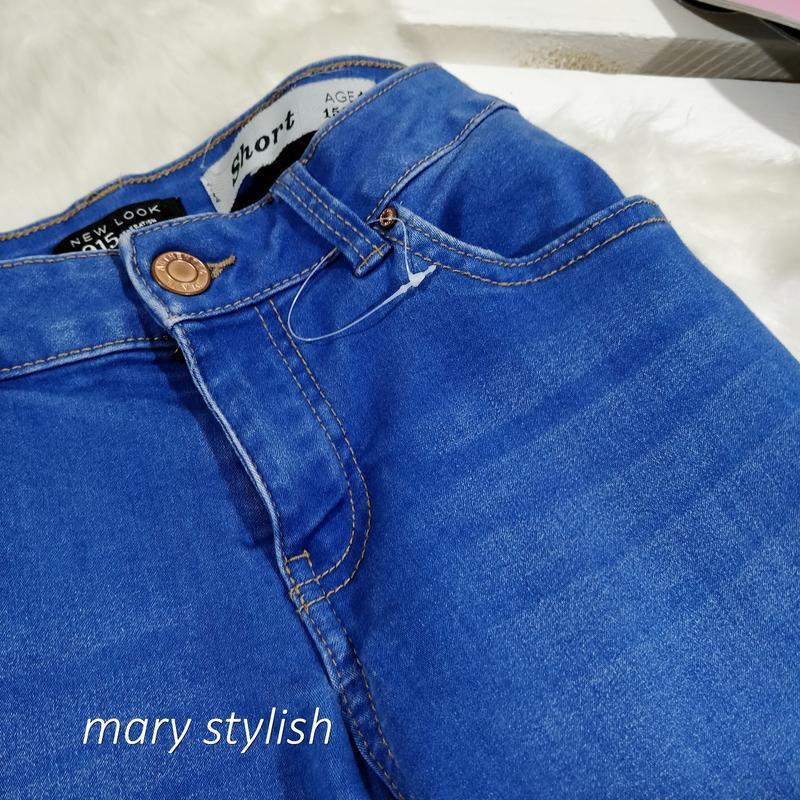 Прекрасные шорты от new look - Фото 3