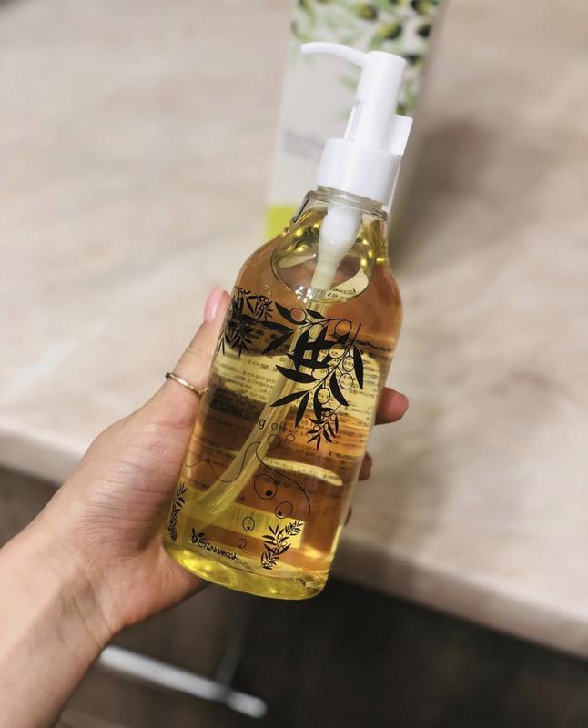 Гидрофильное масло - Фото 2
