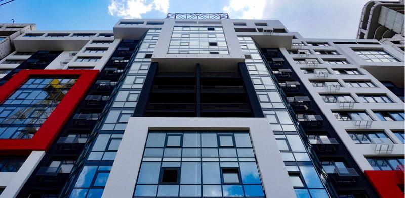 Двухкомнатная квартира в новом жилом комплексе Таировские Сады - Фото 2