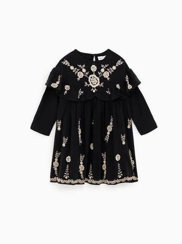 Платье на девочку zara 152 см