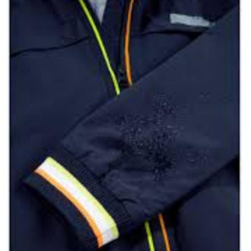 Водонепроницаемая детская куртка - Фото 2