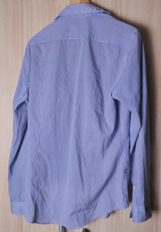 Стильная рубашка h&m - Фото 3