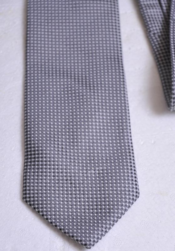 """Стильный галстук """"cedarwood state"""""""