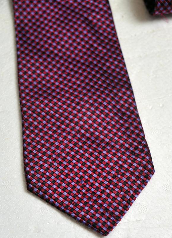 """Классный галстук  """"savoy taylors guild"""""""