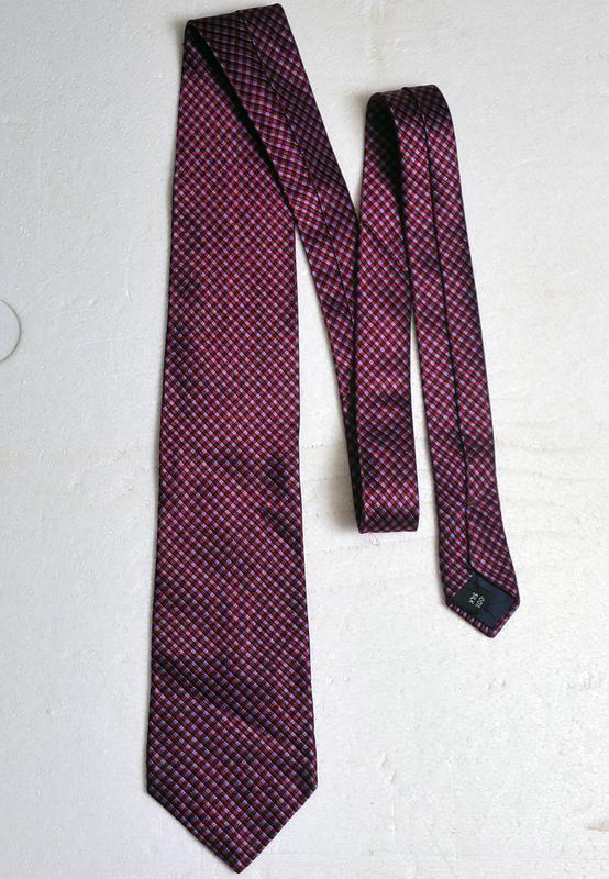 """Классный галстук  """"savoy taylors guild"""" - Фото 2"""