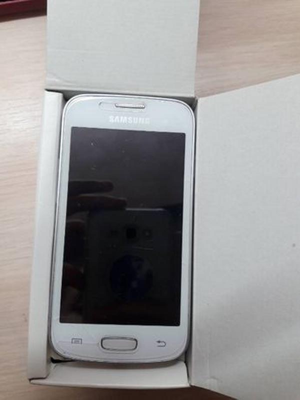 Смартфон Samsung GT-7262 + 2 чехла і захисне скло в подарунок - Фото 3
