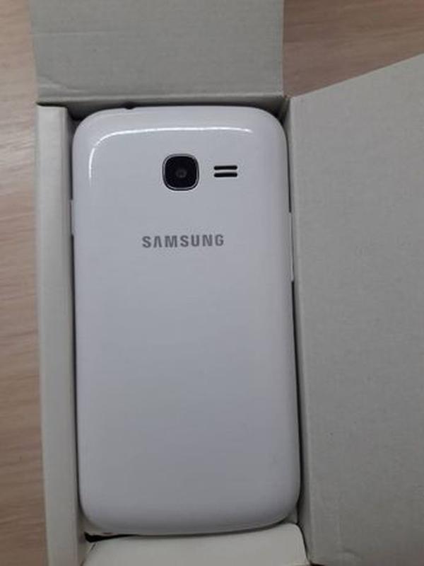 Смартфон Samsung GT-7262 + 2 чехла і захисне скло в подарунок - Фото 4