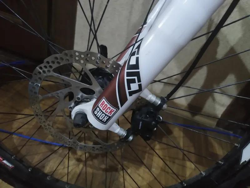 Горный велосипед Norco - Фото 4