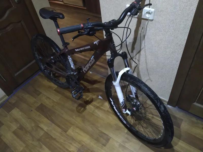 Горный велосипед Norco - Фото 5