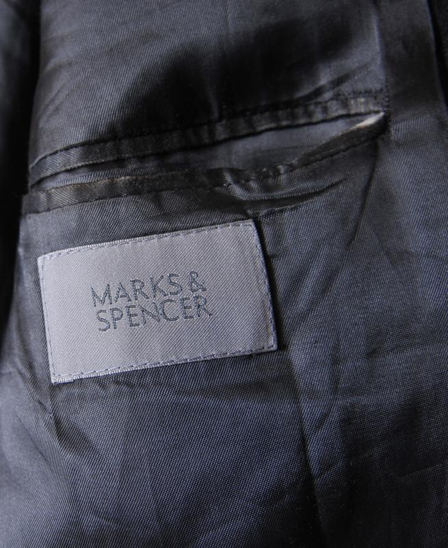 """Пиджак """"marks & spencer"""" !!! распродажа!!! 👌🏻👌🏻👌🏻 - Фото 4"""