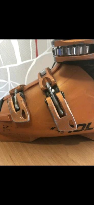 Продам горнолыжные ботинки Rossignol Radical World Cup - Фото 8