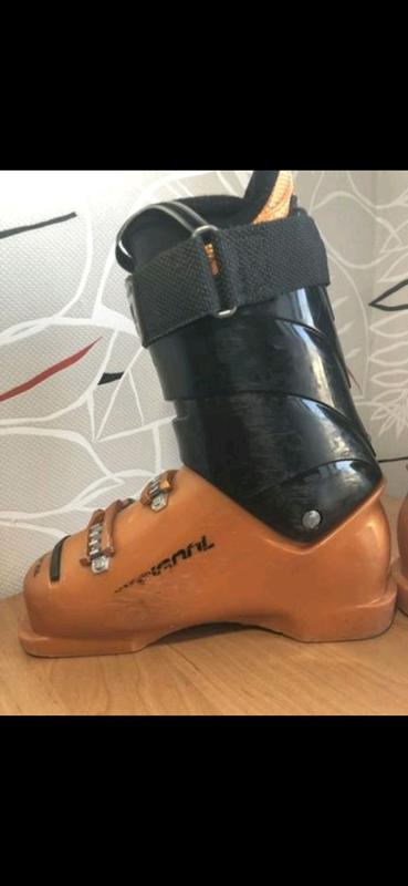Продам горнолыжные ботинки Rossignol Radical World Cup - Фото 4