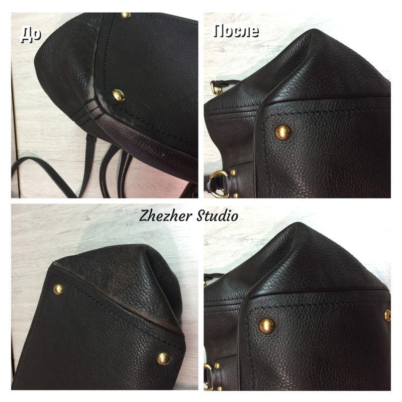 Качественный ремонт сумок - Фото 4