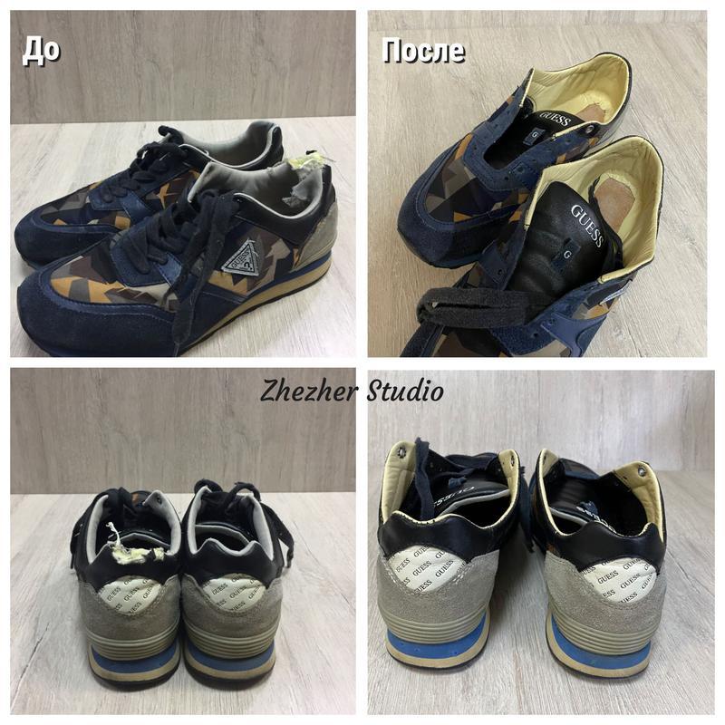 Осуществляем качественный ремонт обуви - Фото 5