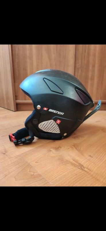 Продам Горнолыжный шлем - Фото 3