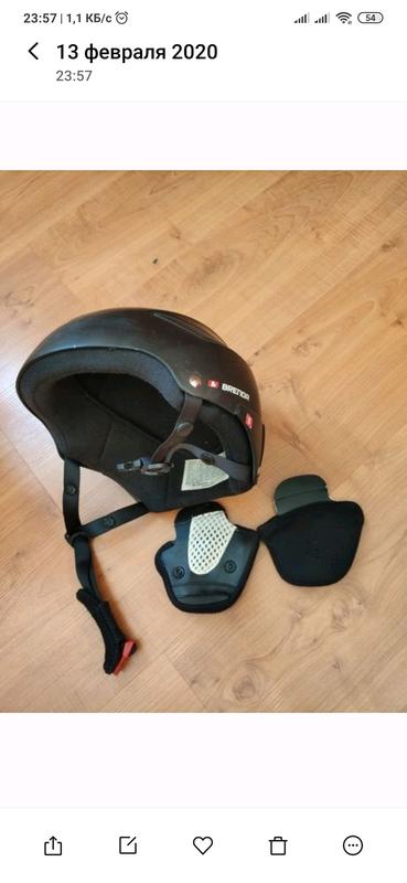 Продам Горнолыжный шлем - Фото 8