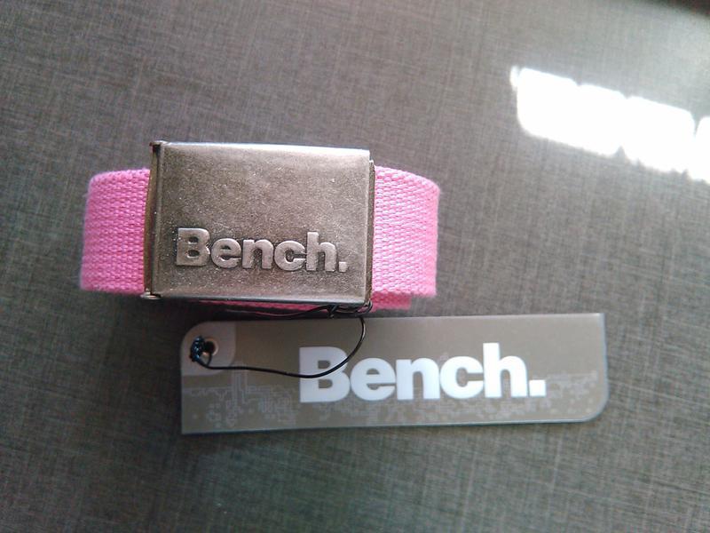 Пояс bench,ремень - Фото 4