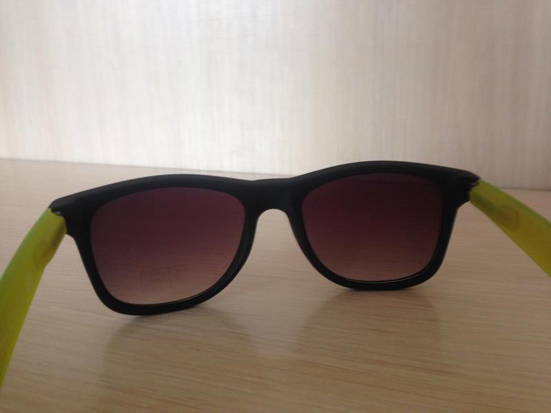 Вайфареры с флексами (солнцезащитные очки) - Фото 4