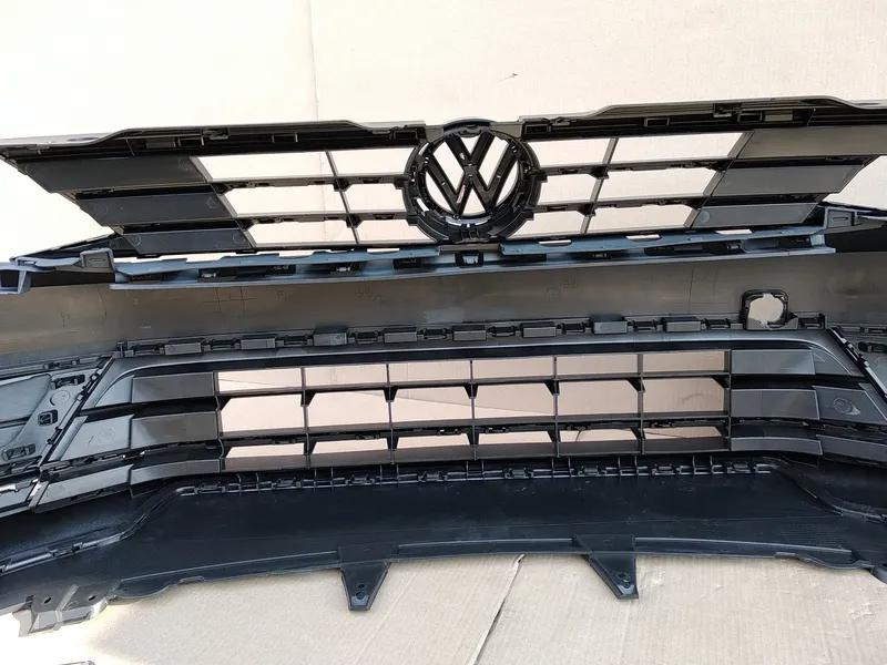 Новый бампер передний Volkswagen Jetta USA 2015 - 2017 год идеал - Фото 14