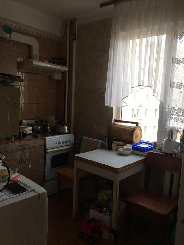 Продам 4-х комнатную квартиру Добровольского/Заболотного - Фото 2