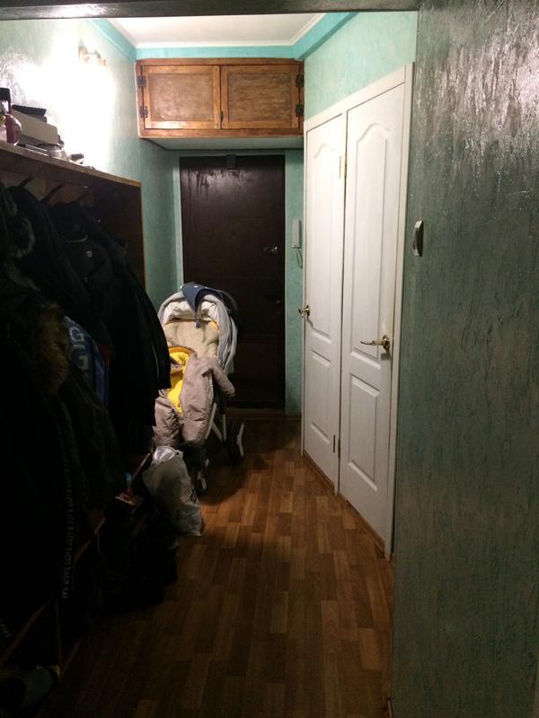 Продам 4-х комнатную квартиру Добровольского/Заболотного - Фото 3
