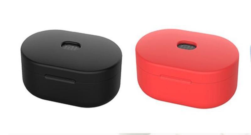 Чехол, футляр для наушников Xiaomi Redmi Airdots