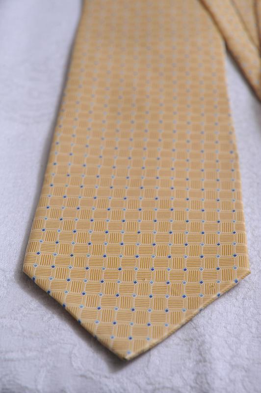 Стильный галстук   next