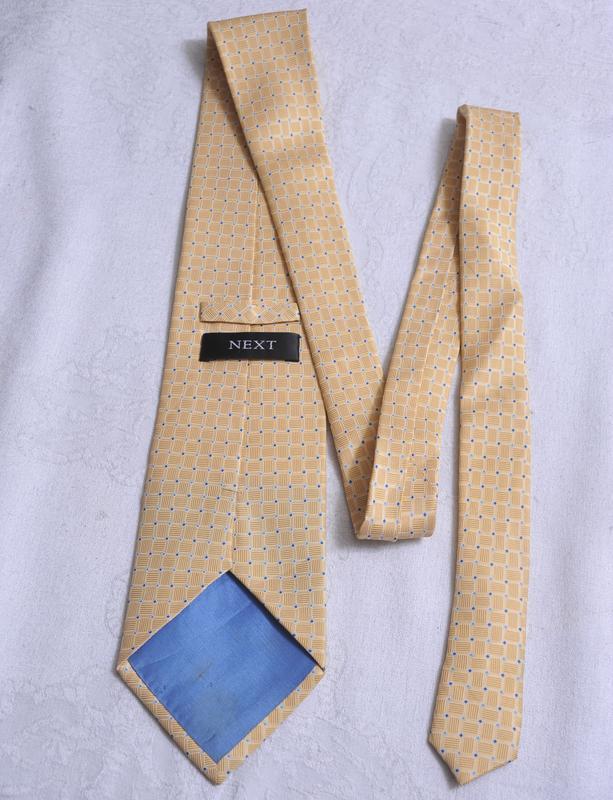 Стильный галстук   next - Фото 3