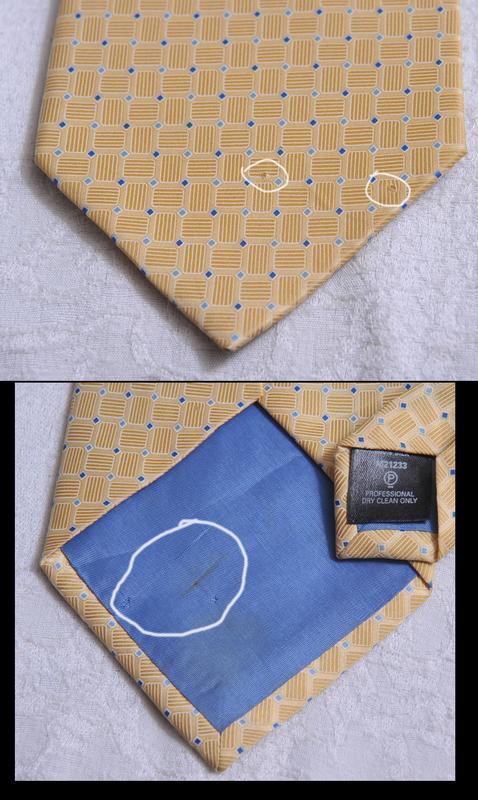 Стильный галстук   next - Фото 5