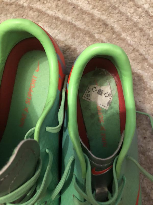 Бутсы на подростка Nike ,кроссовки для футбола - Фото 4