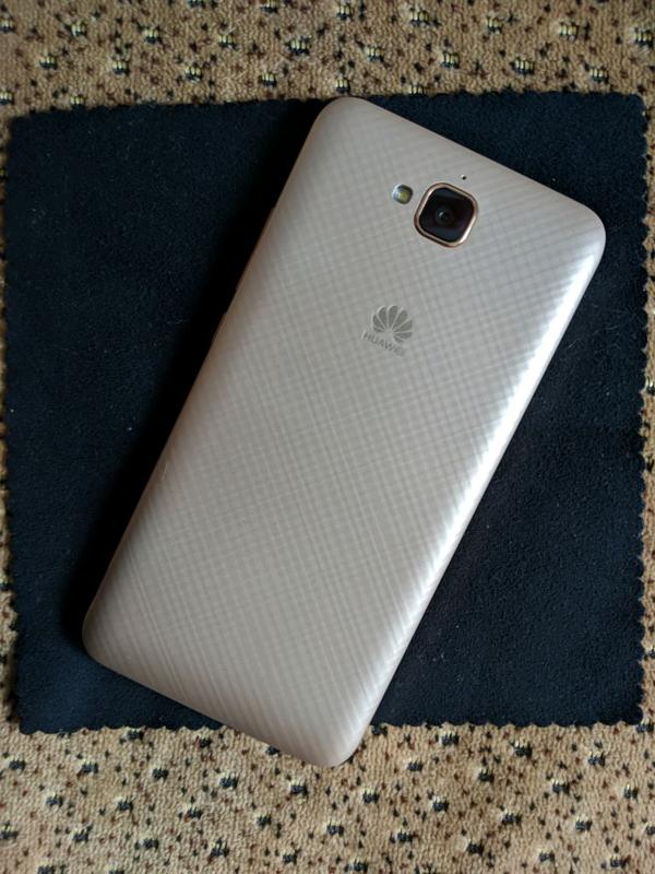 Huawei Y6 pro 2017 - Фото 3