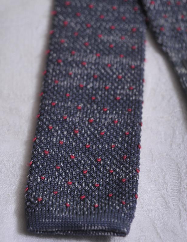 Супер модерновый нестандартный  галстук - Фото 2