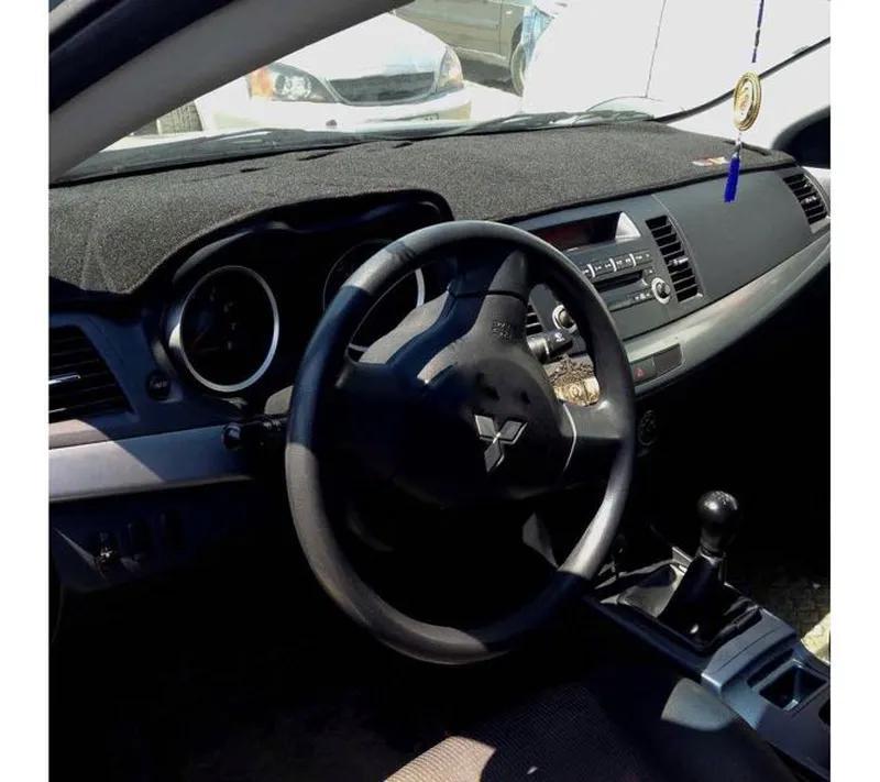 Накидка на панель Volkswagen Passat b5 - Фото 4