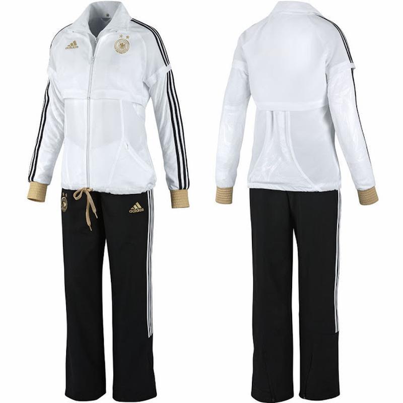 Фирменный спортивный костюм адидас. размер м ветровка-жилетка - Фото 2