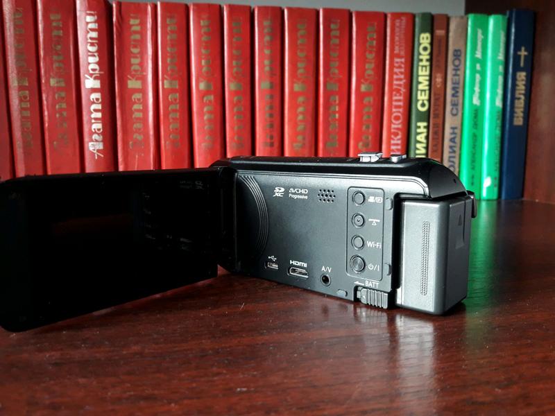 Panasonic V380 + Сумка - Фото 3
