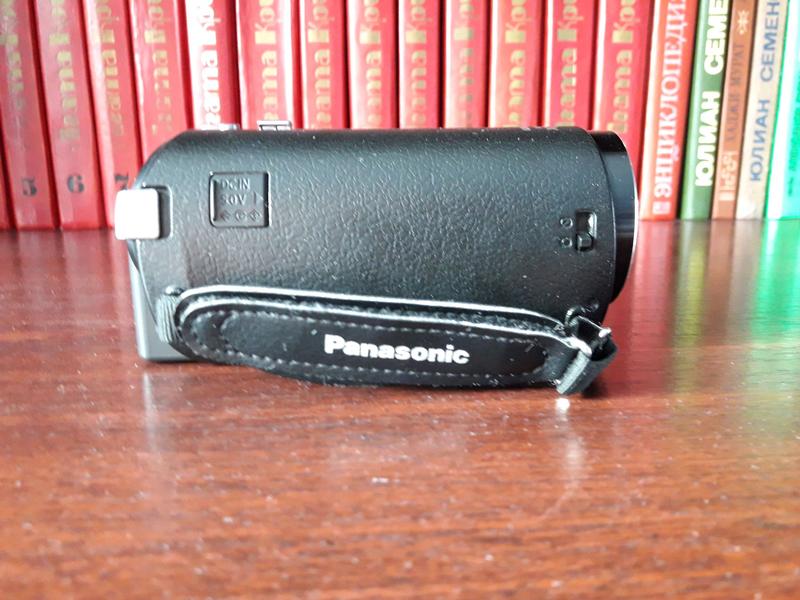 Panasonic V380 + Сумка - Фото 4