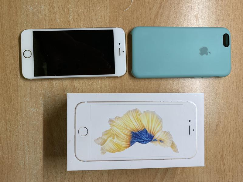 IPhone 6S - Фото 3