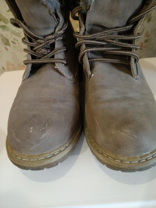 Ботинки - Фото 5