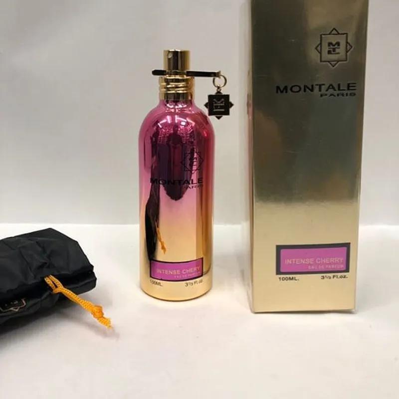 Montale  Intense Cherry_Оригинал Eau de Parfum  10 мл - Фото 6