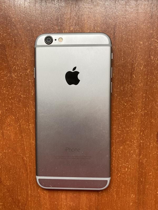 IPhone 6 16gb - Фото 2