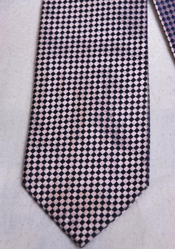 """Шикарный галстук с отливами  """"next"""""""