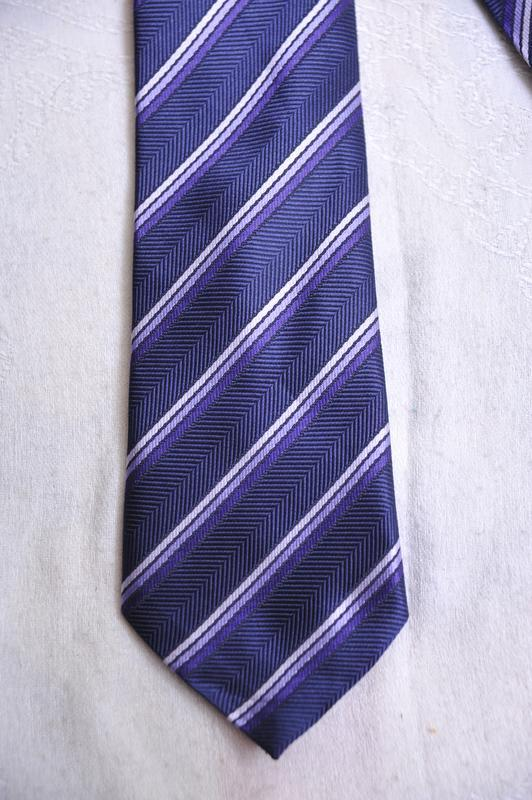 "Фактурный галстук  ""tu"""