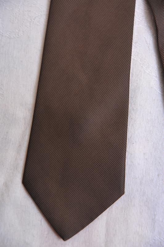 Фактурный галстук m&s