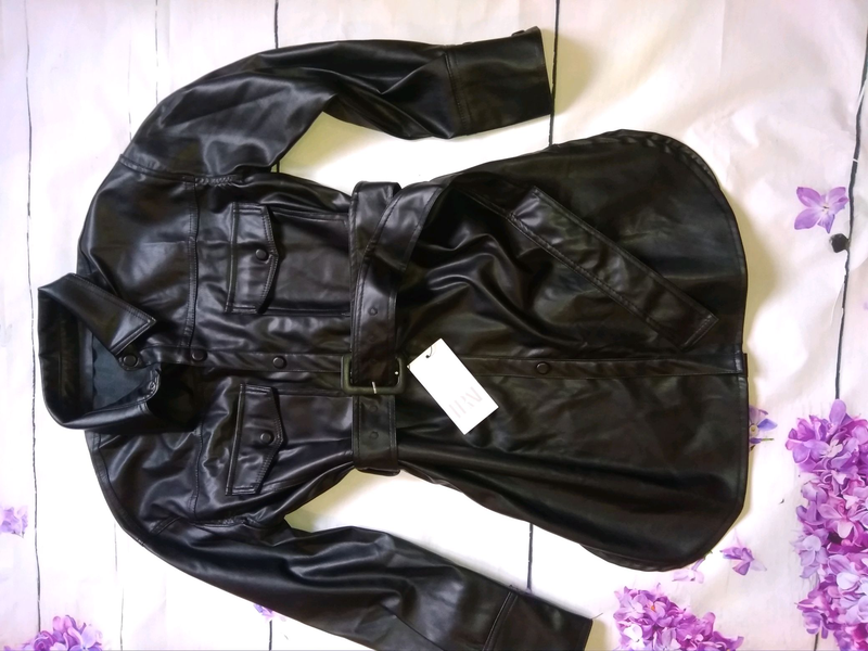 Удлинённая рубашка в стиле Zara - Фото 6