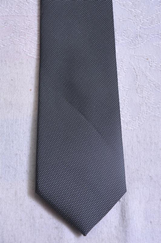 Нейтральный галстук cedarwood state