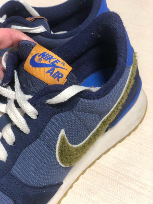 Кроссовки Nike AIR оригинал - Фото 3