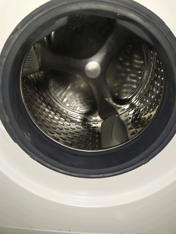 Стиральная машина Bosch Logixx 8 Exclusive - Фото 3