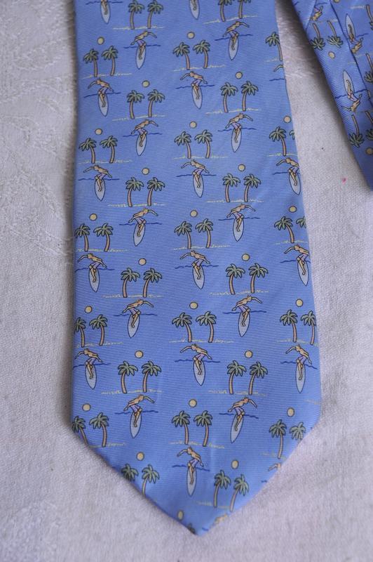 """Галстук """"tie rack """"для отпуска"""